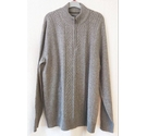 Hammond & Co Jumper Grey Size: XL