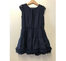 Joules Dress Navy Size: Other