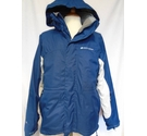 dare2be Hydrofort jacket blue Size: S