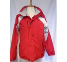 dare2be Hydrofort jacket red Size: S