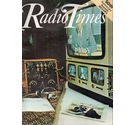 Radio Times 50th Anniversary Issue: 1923-1973