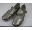 Pavers metallic shoes light gold Size: 9