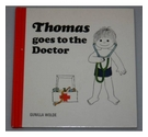 Thomas goes to the Doctor
