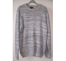 Next Jumper Grey Size: M