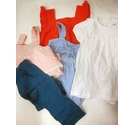 Mixed brands Clothing bundle Mixed Size: 2 to 3 years