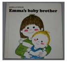 Emma's baby brother