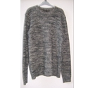 Label Lab London Jumper Grey Size: M
