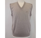 Brand new Marco Donati sleeveless jumper/tank-top light brown Size: XL