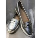 Carvela by Kurk Geiger pumps Silver Size: 4