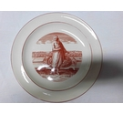 Wedgewood commemorative plate