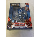 Marvel Captain America Civil War Metal Figure