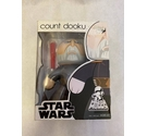 Star Wars Count Dooku Mighty Muggs