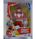 Saban's Power Rangers red ranger