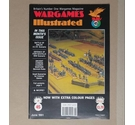 "Free Postage - Vintage ""Wargames Illustrated"" Magazine - Issue 45 - Jun 1991"