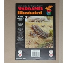 "Free Postage - Vintage ""Wargames Illustrated"" Magazine - Issue 39 - Dec 1990"