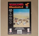 "Free Postage - Vintage ""Wargames Illustrated"" Magazine - Issue 61 - Oct 1992"