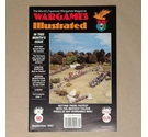 "Free Postage - Vintage ""Wargames Illustrated"" Magazine - Issue 60 - Sep 1992"