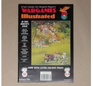 "Free Postage - Vintage ""Wargames Illustrated"" Magazine - Issue 52 - Jan 1992"