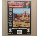 "Free Postage - Vintage ""Wargames Illustrated"" Magazine - Issue 50 - Nov 1991"