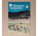 "Free Postage - Vintage ""Miniature Wargames"" Magazine - Issue 49 - Jun 1987"