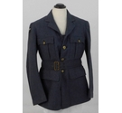 Montague Burton Ltd. RAF 1942 No. 1 Dress Tunic Blue Size: S
