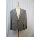 Taylor & Wright 2 piece suit grey Size: XL