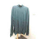 M&S Jumper Green Size: XXXL