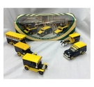 Lledo Ringtons Tea Die-cast Vehicles (8)