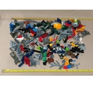 Bionicles - 500g Approx - Job Lot of Pieces