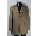 Bladen Vintage Tweed Jacket Multi Size: L