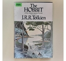 The Hobbit - J R R Tolkien - Vintage Two-Sided Jigsaw Puzzle