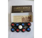 Nauticalia Carpet Bowls Pre owned good condition, only box shows signs of wear, instructions