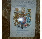 The Royal Wedding official programme 1981