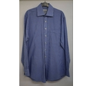 Stephens Brothers Shirt Blue Size: S