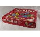 Headache - Peter Pan Plaything - Family Game