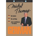 German with Michel Thomas: 8-Hour Course (CD)