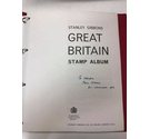 The Stamps of Great Britain Stanley Gibbons Second Edition