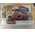 Airfix 1910B Bus Type 32nd scale