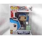 Pop! Vinyl Scott Pilgrim vs. The World Ramona Flowers Ltd Edition