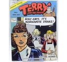 Terry and the Pirates No-4 1936-1937