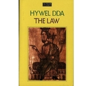 The Law of Hywel Dda: law texts of medieval Wales