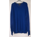 M&S Collection Sweater Blue Size: XXL