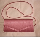 Jacques Vert Evening/Occasion Bag Pink Size: S