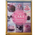 GOOD HOUSEKEEPING BOOK OF PERFECT CAKE DECORATING