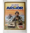 Air & Armor. The Game of Battlefield Command In the Next War.