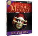 Host your own murder mystery. Death in a Ring