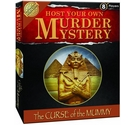Host your own murder mystery The Curse of the Mummy