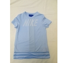 Nike T-shirt Pale Blue Size: 6 - 8 years