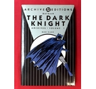 Batman: The Dark Knight Archives Vol. 1
