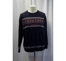 Cavallio Sweater Blue Size: L